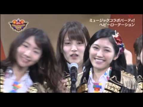 Marty Friedman X AKB48 - Heavy Rotation