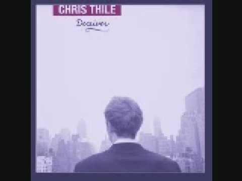 Chris Thile -- Waltz For Dwayne Pomeroy