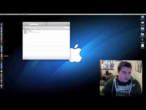 How To SSH Into Any iPhone, iPod Touch, & iPad