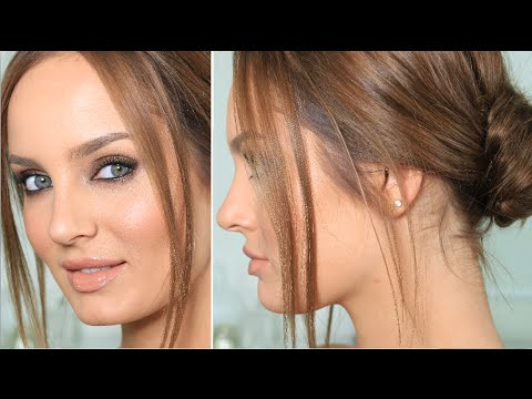 How to turn day makeup into evening