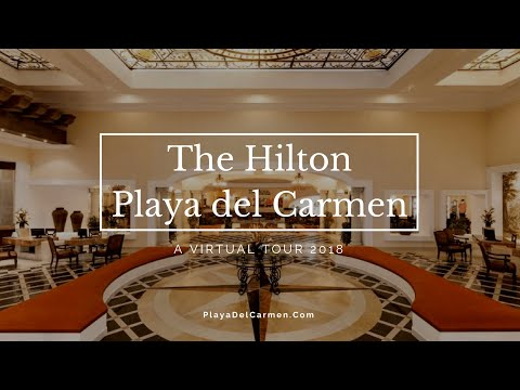 The Royal 2018 Review - (Playa del Carmen) 5* All-Inclusive Hotel