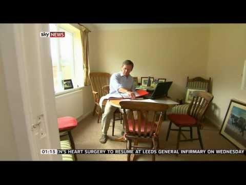 william moore on sky news