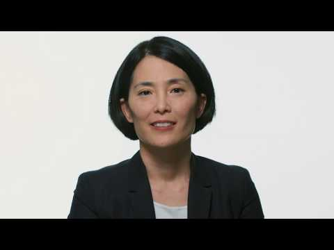 Inhale for Life: Dr. Alice Shaw