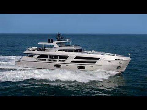 MCP Yacht 106LE