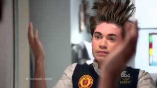 Настоящие О'Нилы (1 сезон, 3 серия) - Промо [HD]
