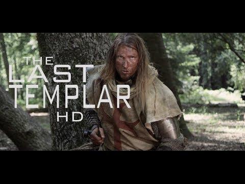 The Last Templar (2013) Film