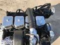CUMMINS 4BT 3.9L ENGINE FOR SALE 105HP Walk Around Serial # 04034873 | CA TRUCK PARTS