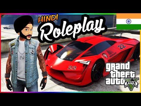 AAJ BOHAT POLICE HAI   GTA 5 LEGACY ROLE PLAY in HINDI   INDIAN SERVER   Sponsor @ Rs.59