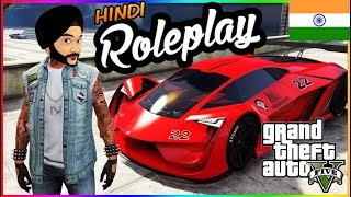 AAJ BOHAT POLICE HAI | GTA 5 LEGACY ROLE PLAY in HINDI | INDIAN SERVER | Sponsor @ Rs.59