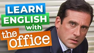Learn English with The Office