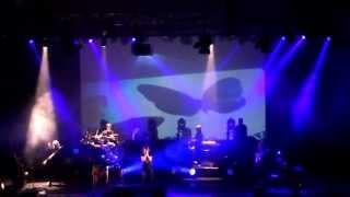 Steven Wilson - Index (live @ Loreley 2013)