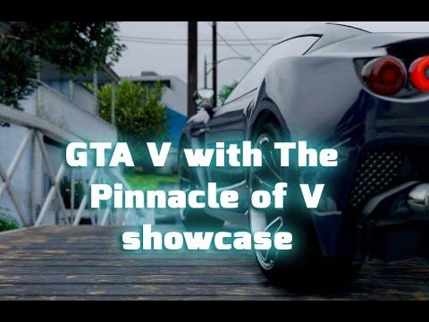 gta 5 pinnacle of v download