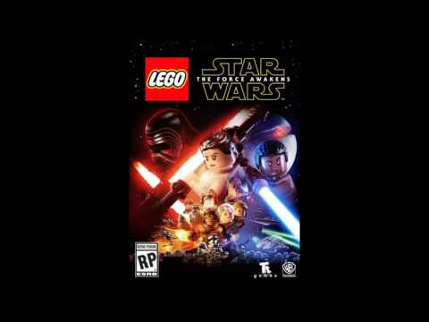 LEGO Star Wars: The Force Awakens Soundtrack - The Funk Awakens