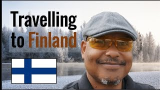 Top things to do in a Lifetime – Travelling to Finland