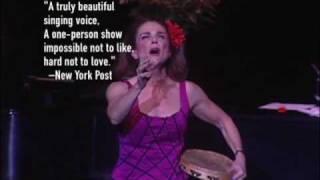 Tovah Feldshuh in concert -- TOVAH: OUT OF HER MIND!