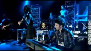Jonas brothers - Turn Right Live Official Music Video