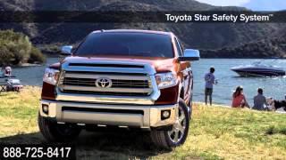 New 2016 Toyota Tundra Toyota Sunnyvale Sunnyvale CA San Jose CA