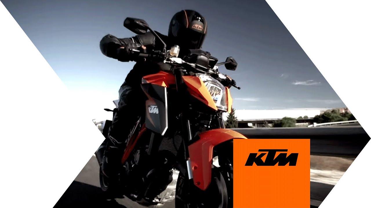 KTM 1290 SUPER DUKE R: The Beast | KTM