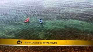 BaikalNature Kayak Tours