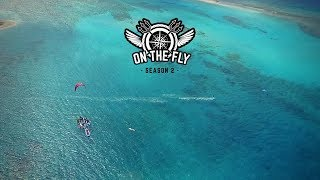 Ruben Lenten - Around the World - On The Fly S2E5