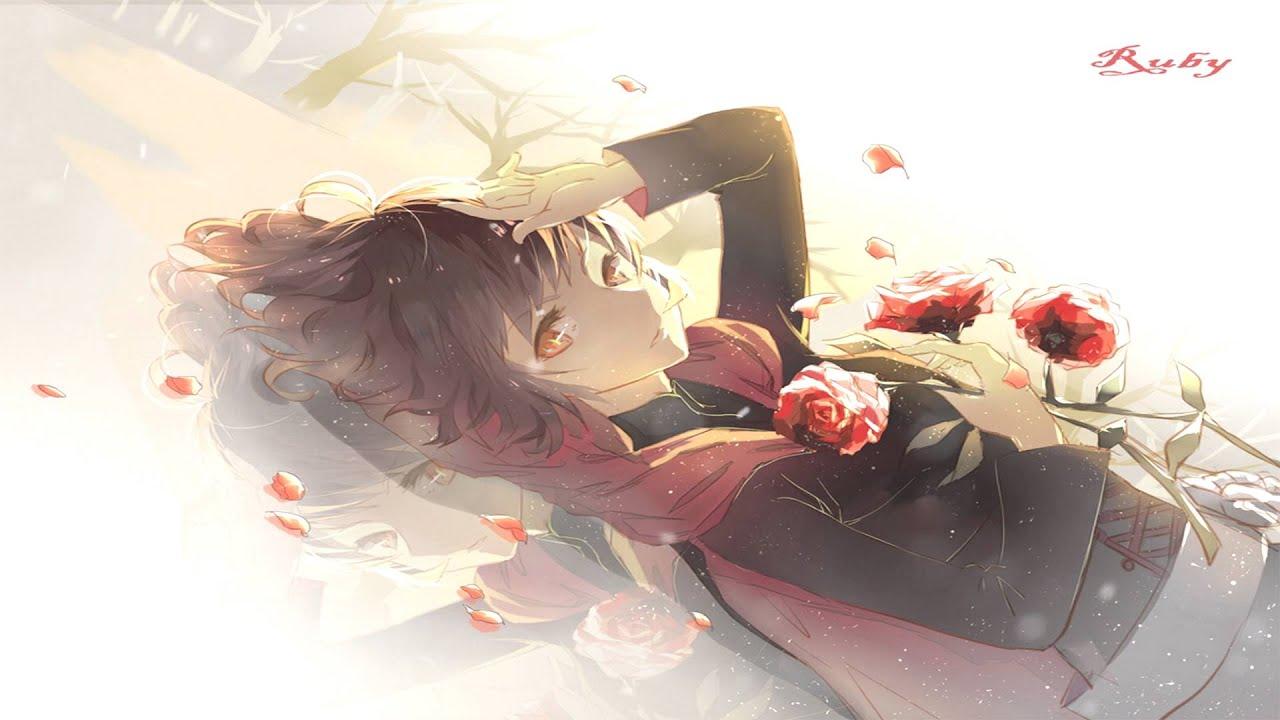 Ruby rose peta picture
