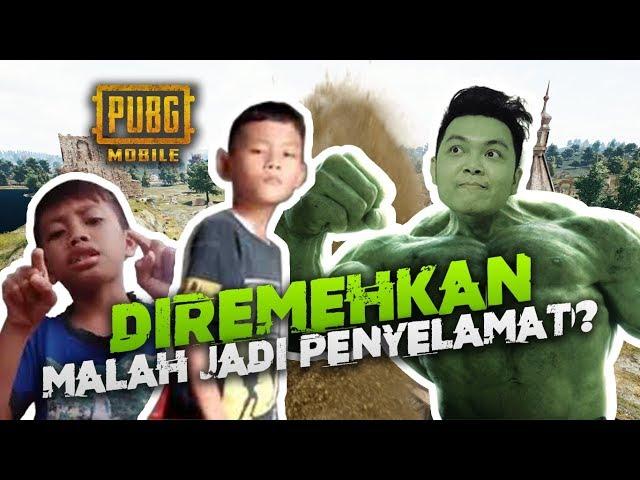 DIREMEHKAN LALU KARMA IS REAL  - PUBG MOBILE INDONESIA