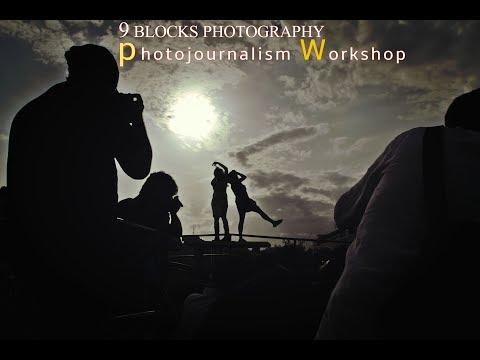 Photojournalism Workshop, 2017 by 9 Blocks Photography