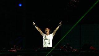 Armin van Buuren live at EDC Las Vegas 2016