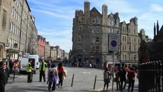 Эдинбург достопримечательности(Эдинбург - столица Шотландии разительно отличается от Лондона. Обязателньо посетите этот город, если будет..., 2016-12-03T11:02:21.000Z)