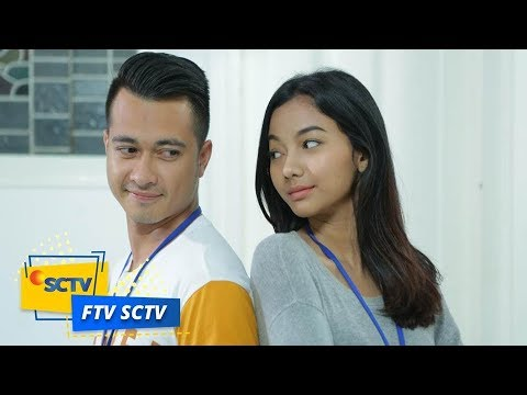FTV SCTV - Brondong Caper Bikin Baper