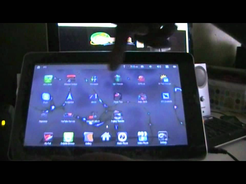 Tablet PC Epad Ersys | Ngapakers
