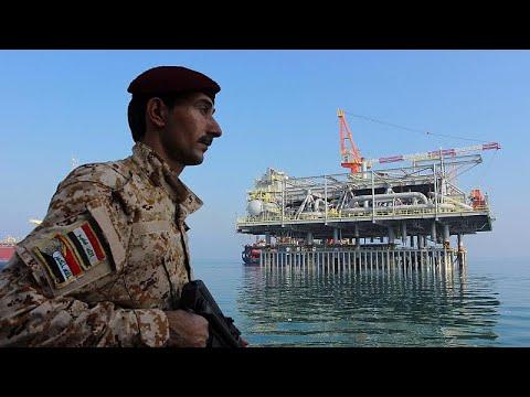 وزير النفط العراقي: إجلاء موظفي إكسون موبيل الأجانب غير مقبول ولم يكن لأسباب أمنية بل سياسية…  - نشر قبل 6 ساعة