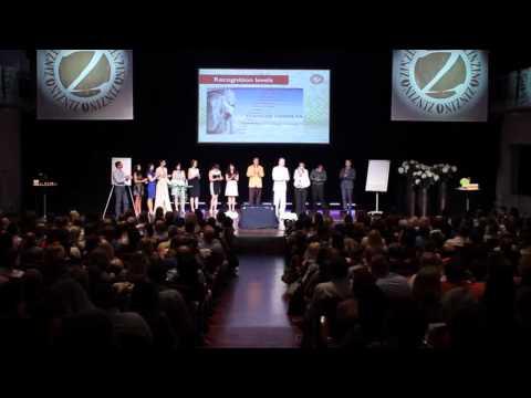TeamZinZino Estonia Pärnu Event