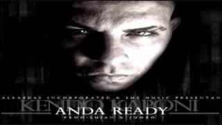 Randy Glock Ft Kendo Kaponi - 3 Segundos Antes De morir
