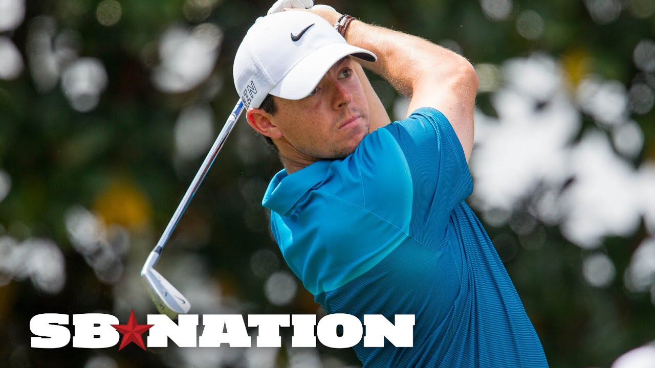 Rory Mcilroy Is The New Tiger Woods 2015 Masters Odds Youtube