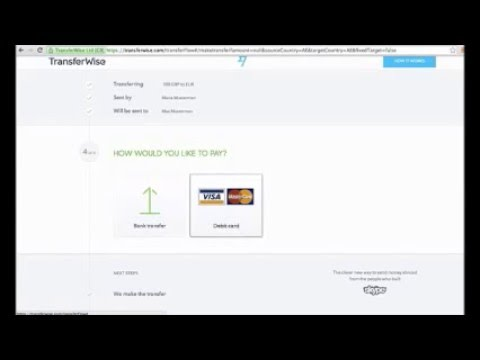 Est Way To Transfer Money Internationally Globally Transferwise Best Hack