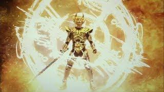 """Garo: Soukoku no Maryu"" Movie Trailer (English Subbed)"