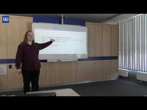 Inhalte strukturieren mit Markup und JSON-LD
