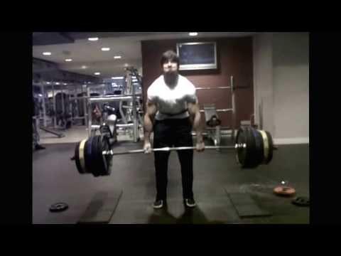230 kg/ 506 lbs Deadlift 78 kg bw.