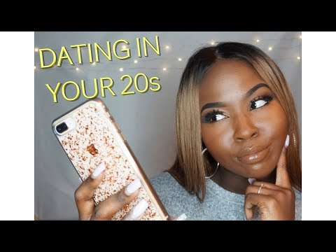 20s dating