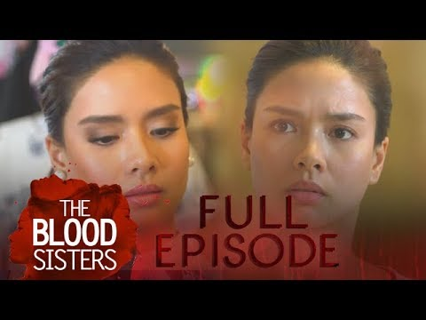 The Blood Sisters: Erika crosses path with Carrie | Full Episode 2