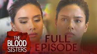Video The Blood Sisters: Erika crosses path with Carrie | Full Episode 2 download MP3, 3GP, MP4, WEBM, AVI, FLV Agustus 2018
