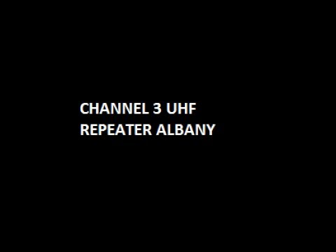 Live Audio Stream of the ALB 03 CB Repeater In Albany Wester