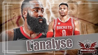 Russell Westbrook à Houston : L'analyse
