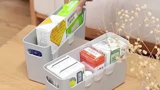 꽂아쓰는 클립칸막이 냉장고 수납 구분정리 자유조절 트레…