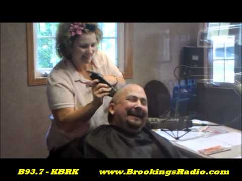 B93.7 - KBRK Brookings Radio, South Dakota