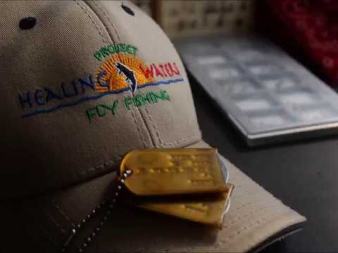 Project Healing Waters Fly Fishing, Albuquerque Program, October 2017