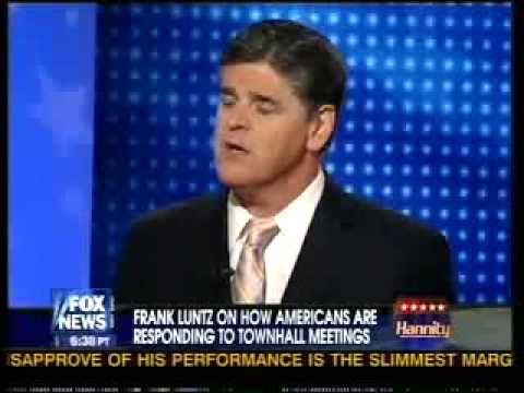 "Big Time Hannity FAIL!  He Claims to Have ""Read the Entire Bill"" then Lies About What's In It"