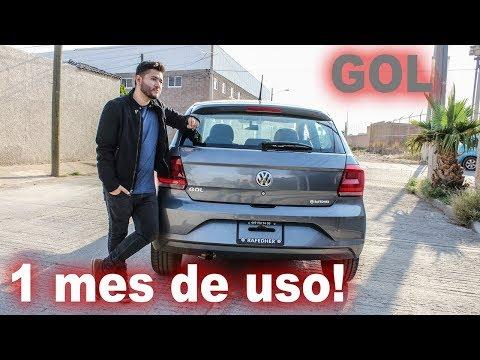 VW Gol 2019 Es Un Buen Auto? Lo Que Me Gusta Y Lo Que No Me Gusta!