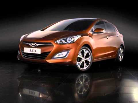 Hyundai i30 Car in India